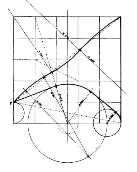 Illustrazione di una rosa, in Good design, Bruno Munari.  La rosa come oggetto di design ... un oggetto  «complicato da usare», «perfino immorale».