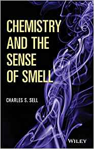 chemistry and smell