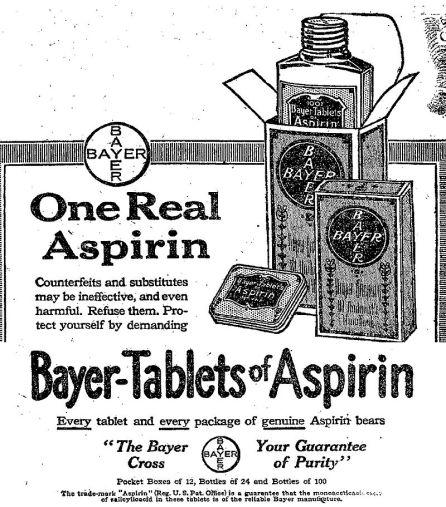 800px-Bayer_Aspirin_ad,_NYT,_February_19,_1917